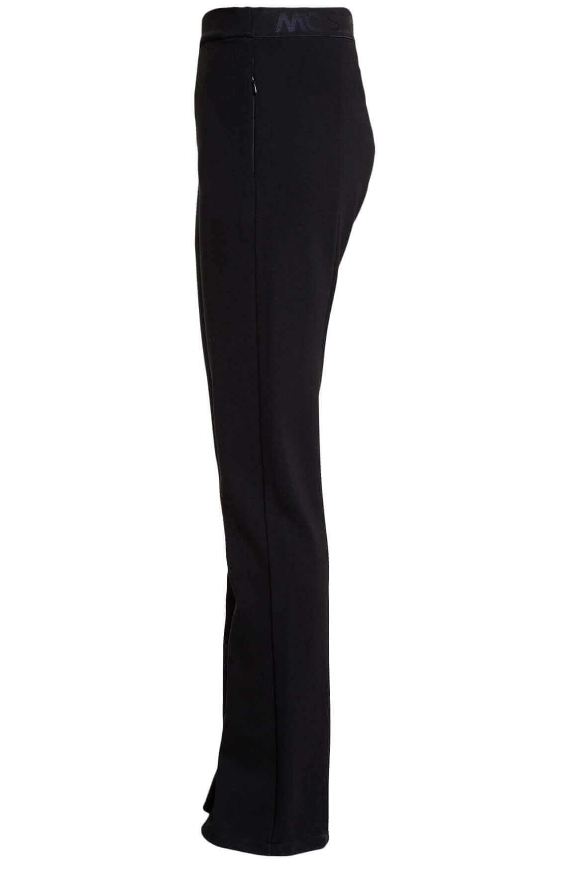 Moscow Dames Caxinda broek zwart