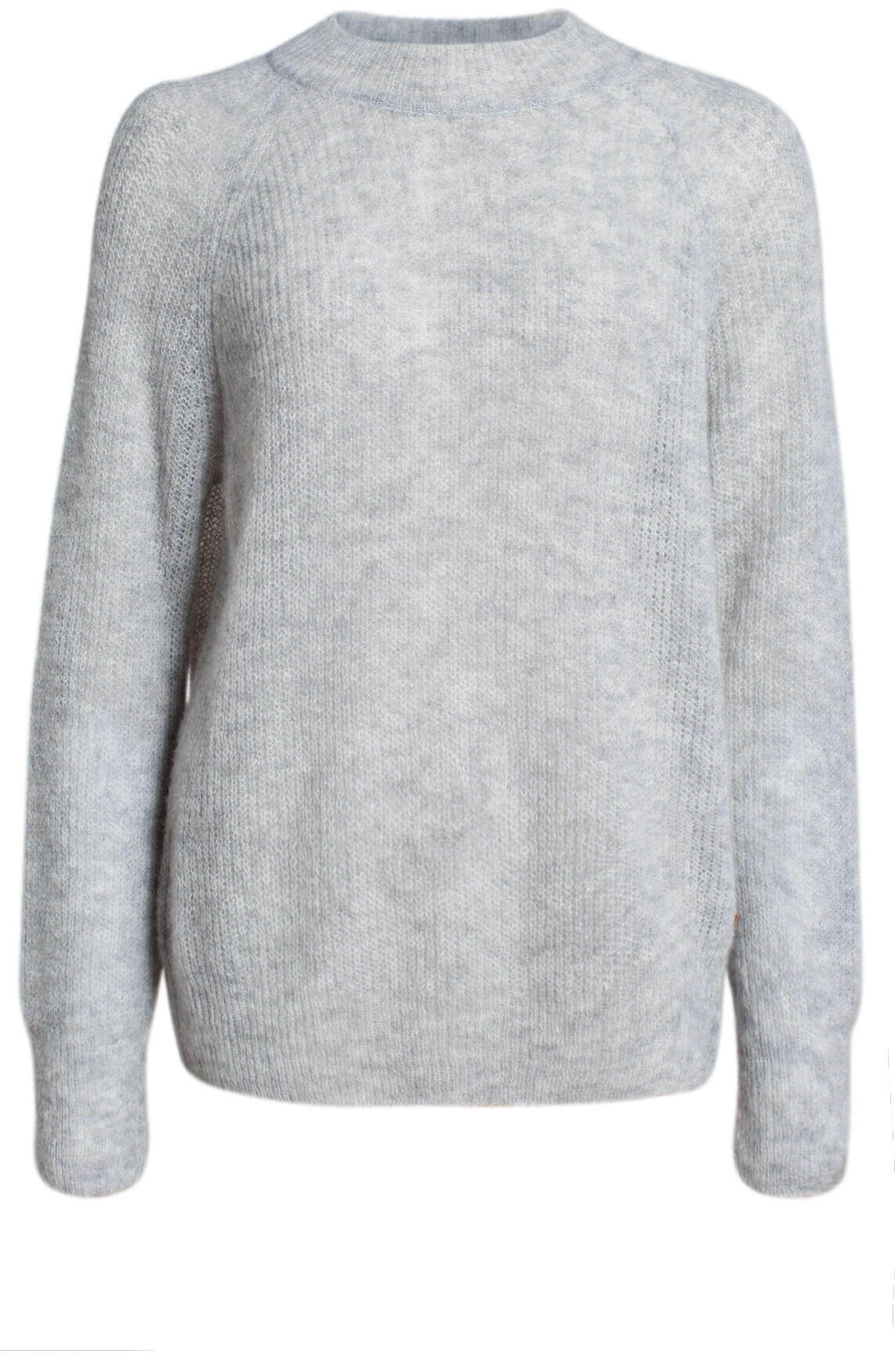 Moscow Dames Marya pullover Grijs