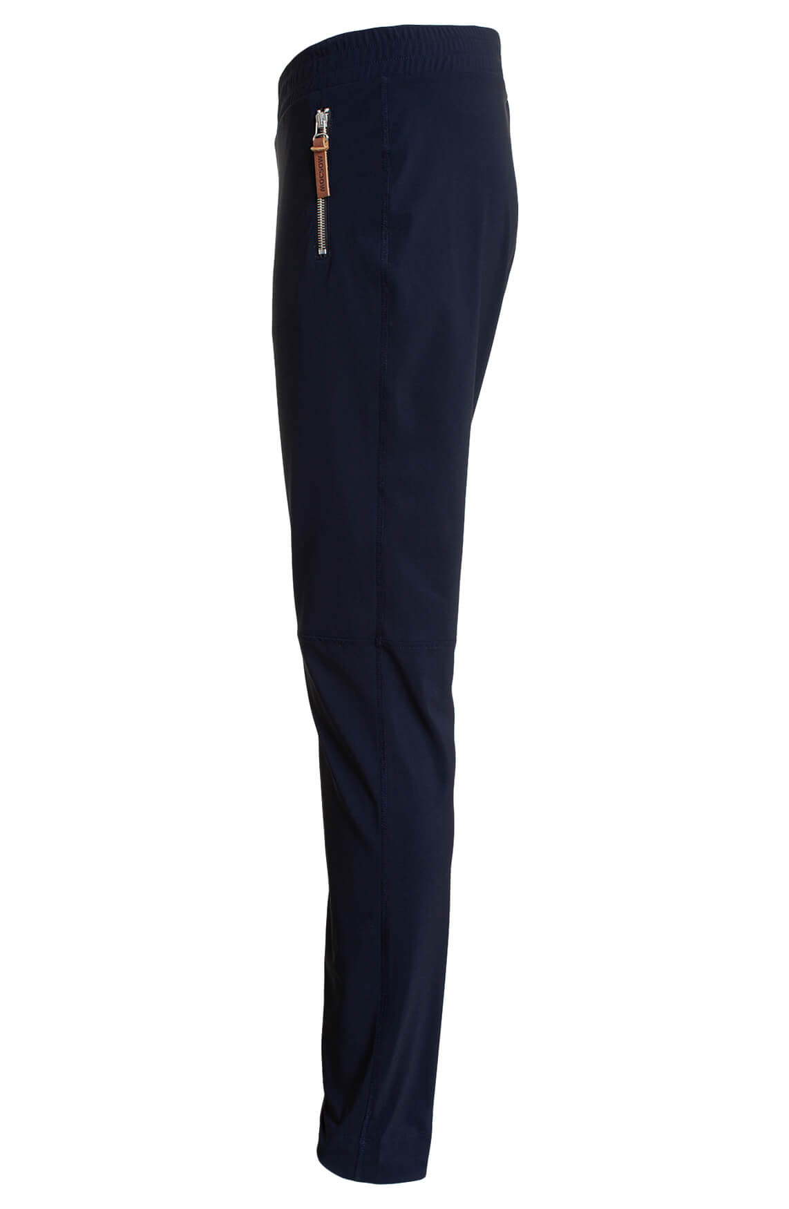 Moscow Dames Gilla jogging pants Blauw