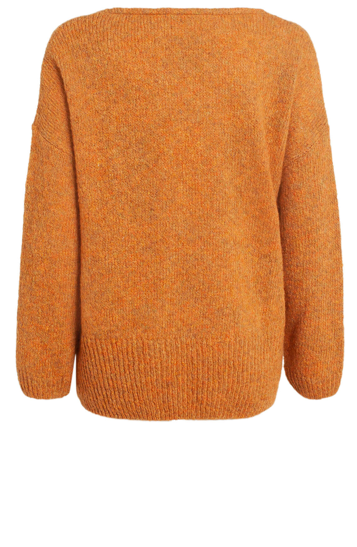 Moscow Dames Iva pullover Ecru