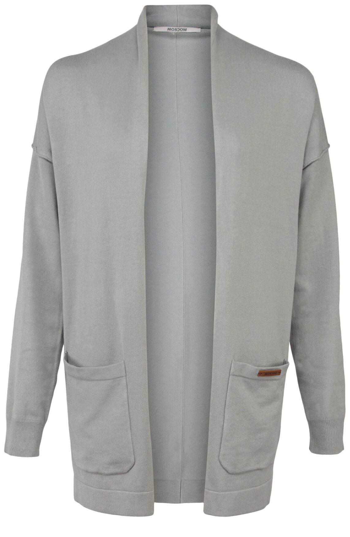 Moscow Dames Marvilous cardigan Groen