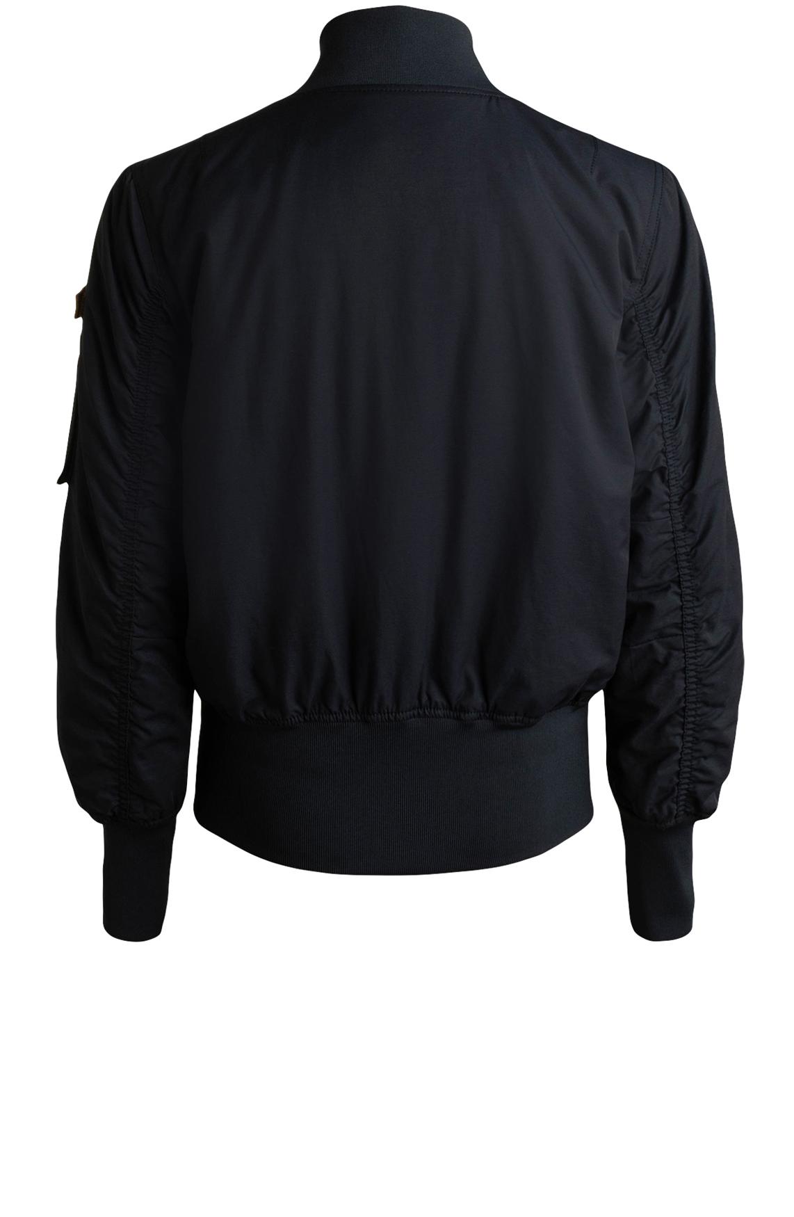 Moscow Dames Mai jacket Blauw