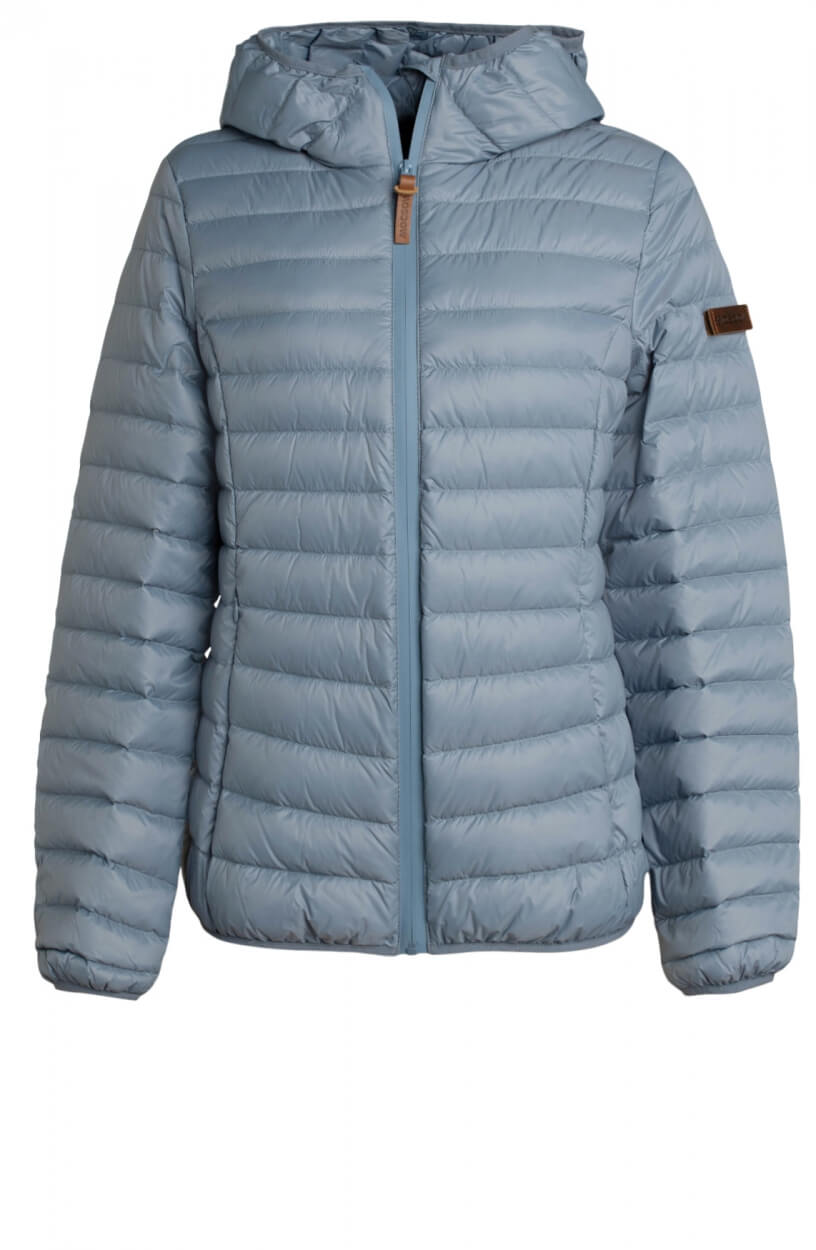 Moscow Dames Edgy donsjas Blauw