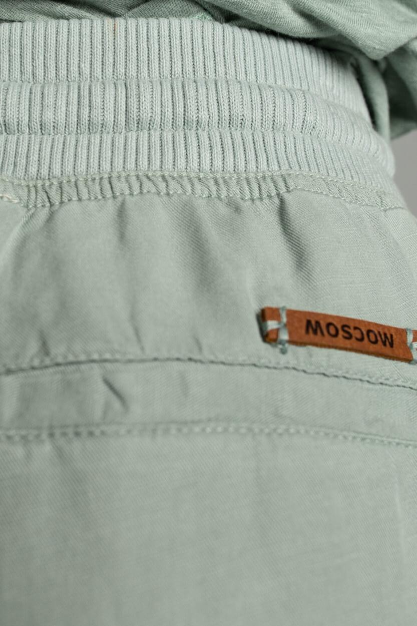 Moscow Dames Hope pants Groen