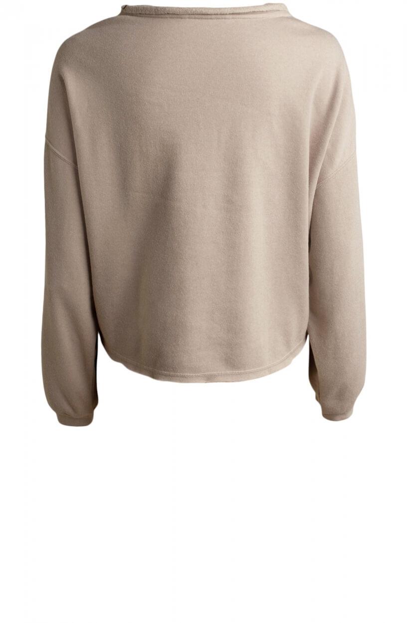 Moscow Dames Sansa sweater Bruin