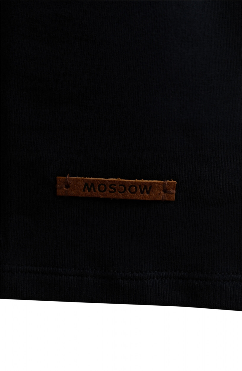 Moscow Dames Wildling sweatjurk Blauw