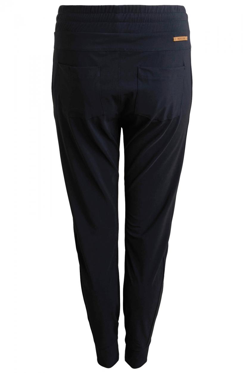 Moscow Dames Gi pants Blauw