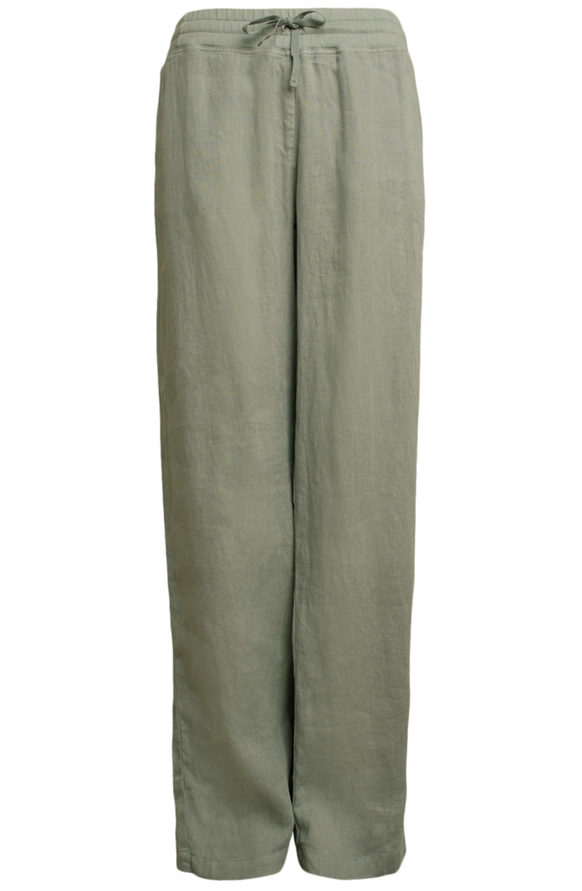 Moscow Dames Percy pants Groen