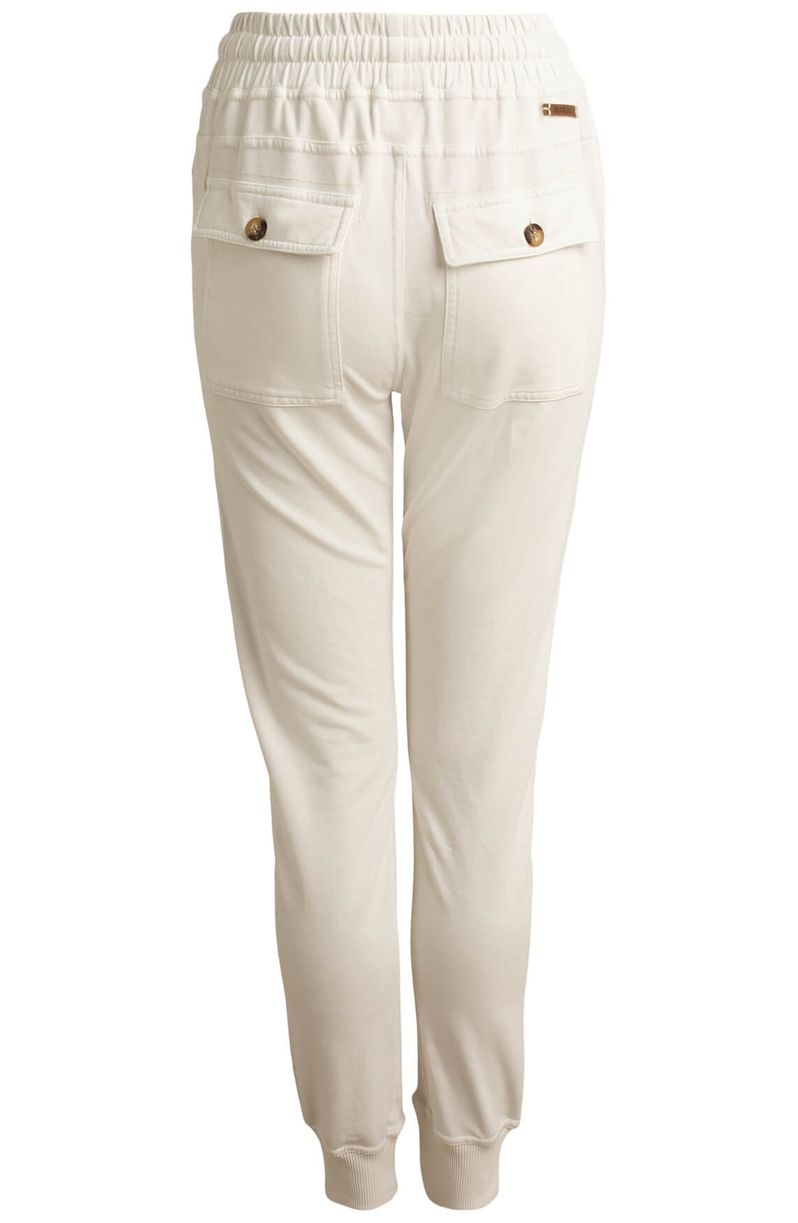 Moscow Dames Willow pants Ecru