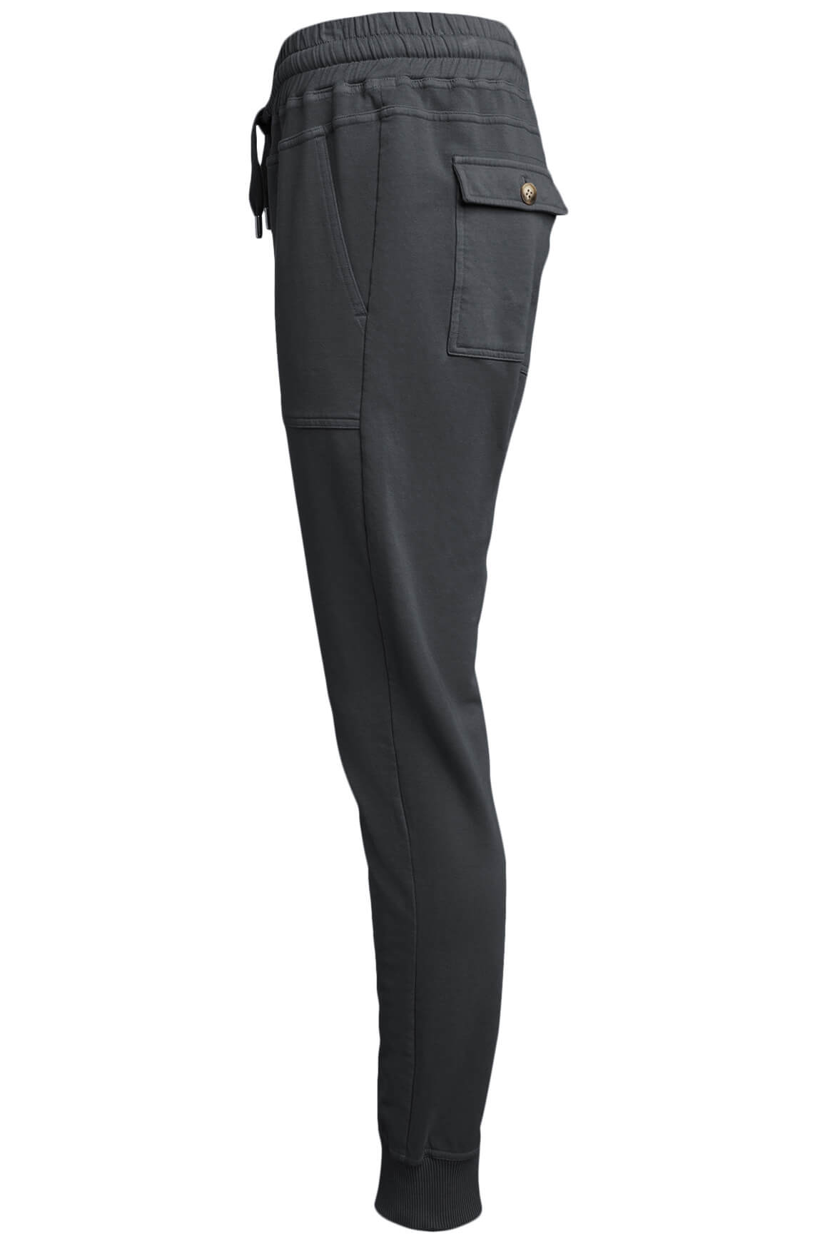 Moscow Dames Willow pants Grijs