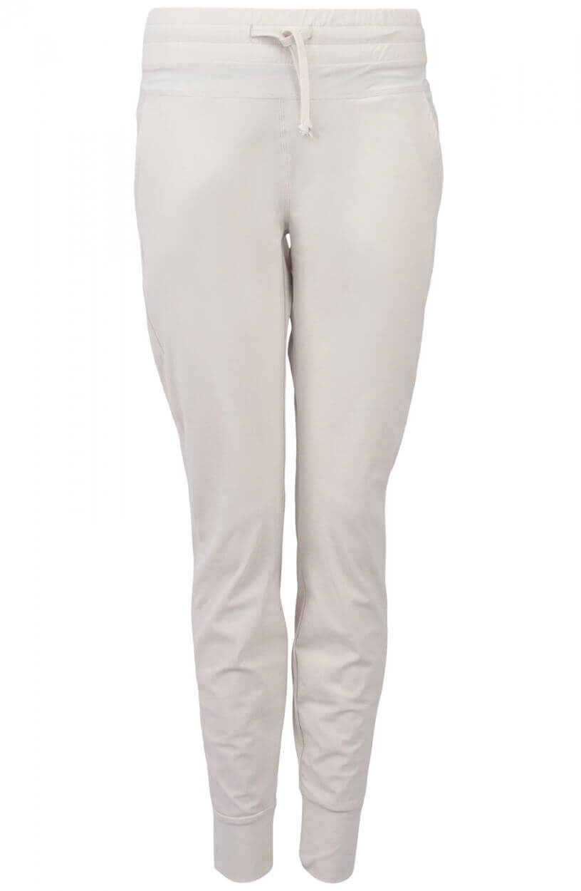 Moscow Dames Gi pants Wit