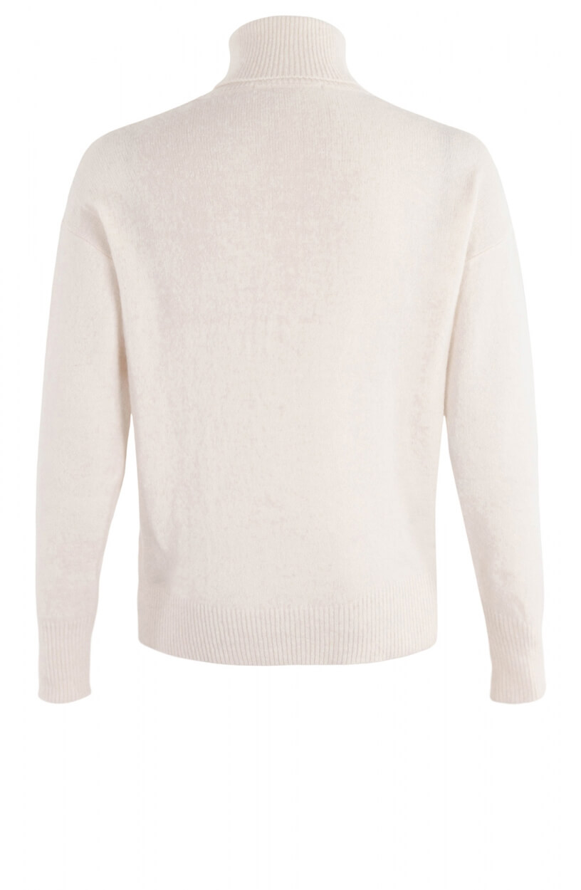 Moscow Dames Sweater Andrew Wit