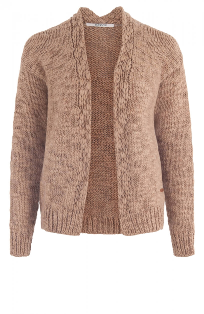 Moscow Dames Cardigan Nathalie Wit