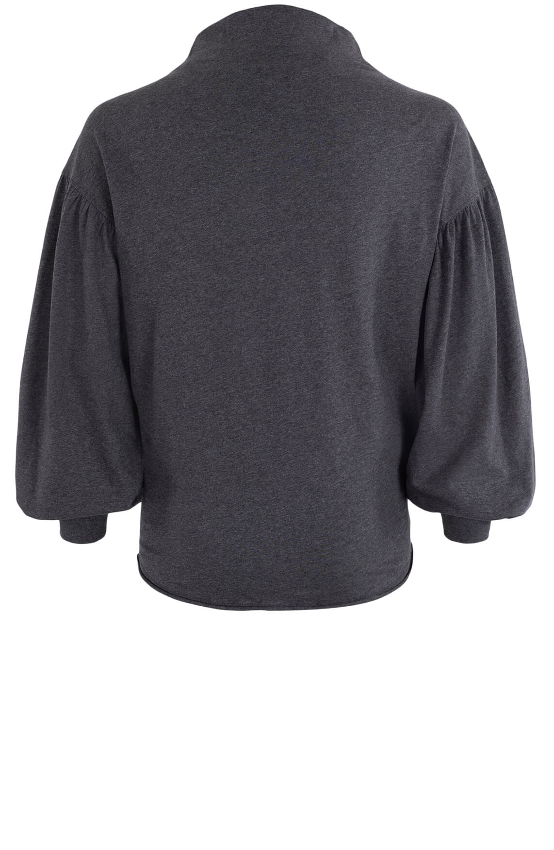 Moscow Dames Shirt Blake Grijs