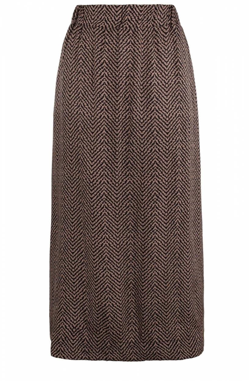 Moscow Dames Skirt Alexa Bruin