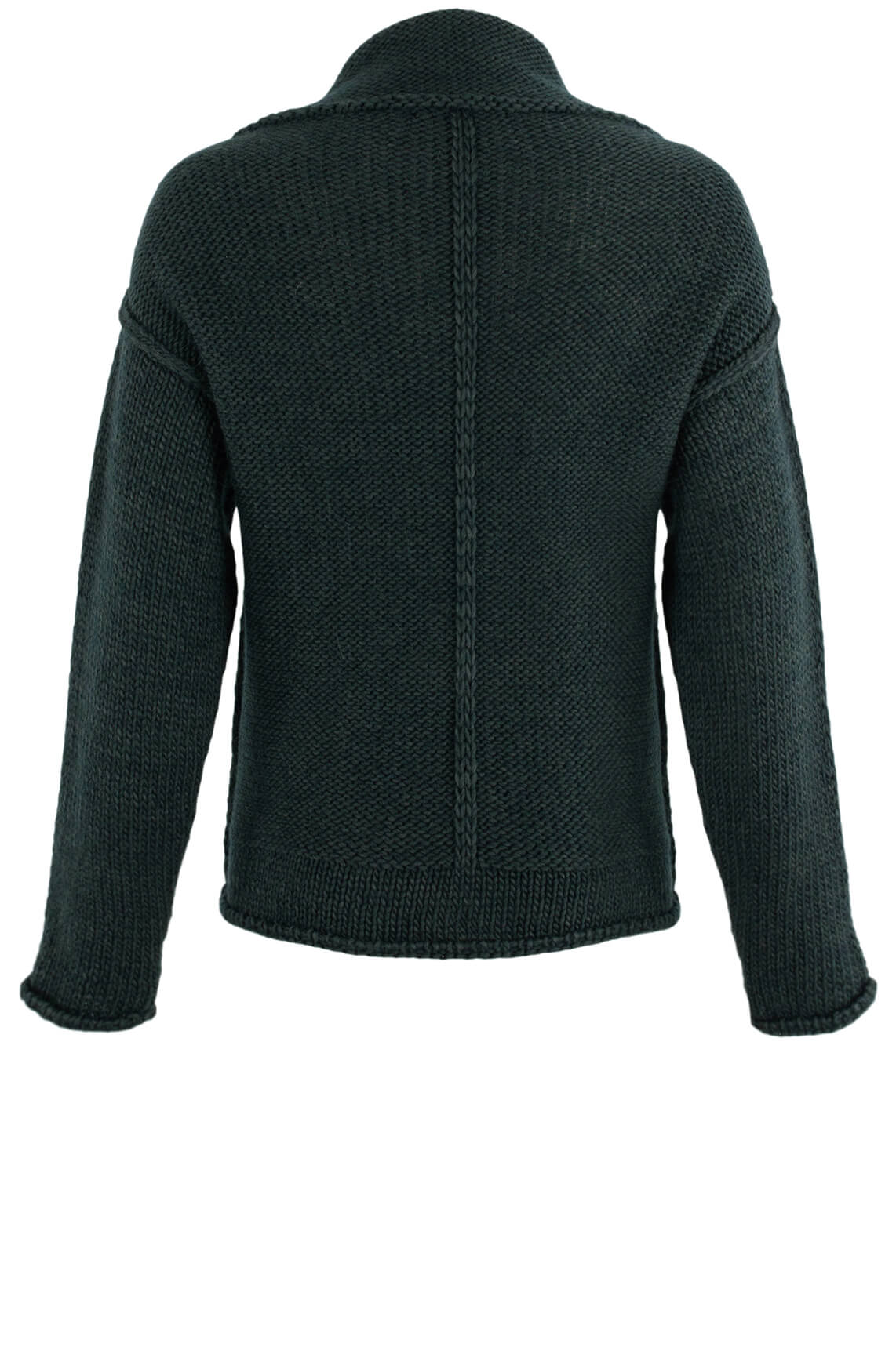 Moscow Dames Sweater Harielle Groen
