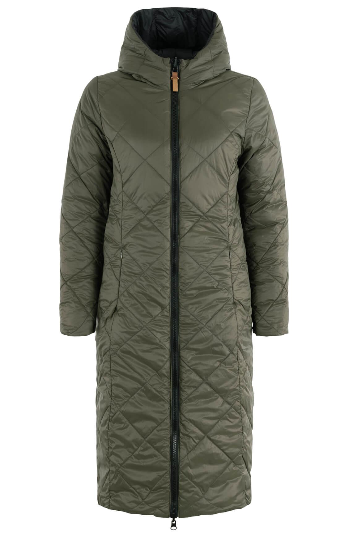 Moscow Dames Coat Emily Zwart