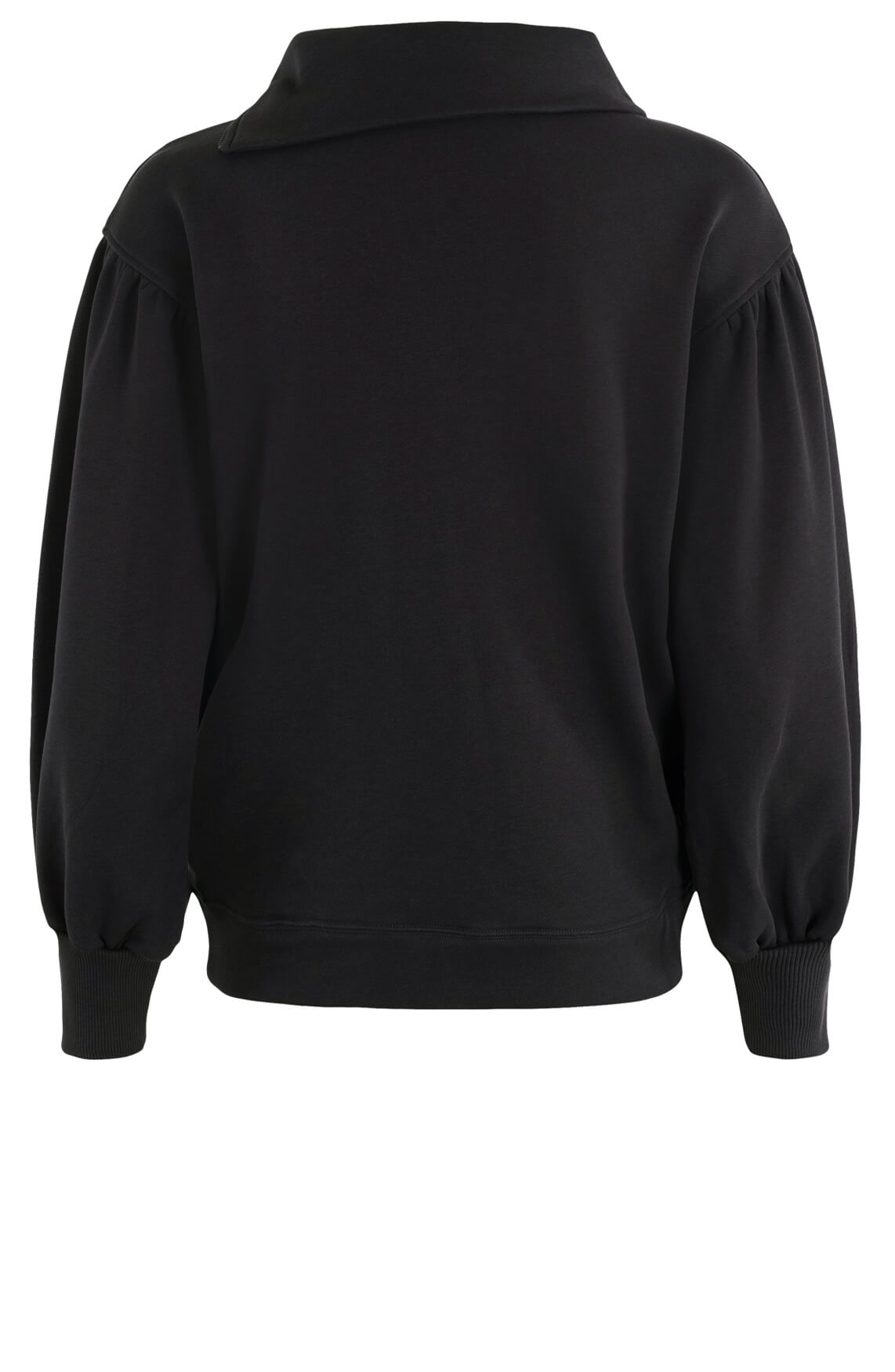 Moscow Dames Sweater Extreme Grijs