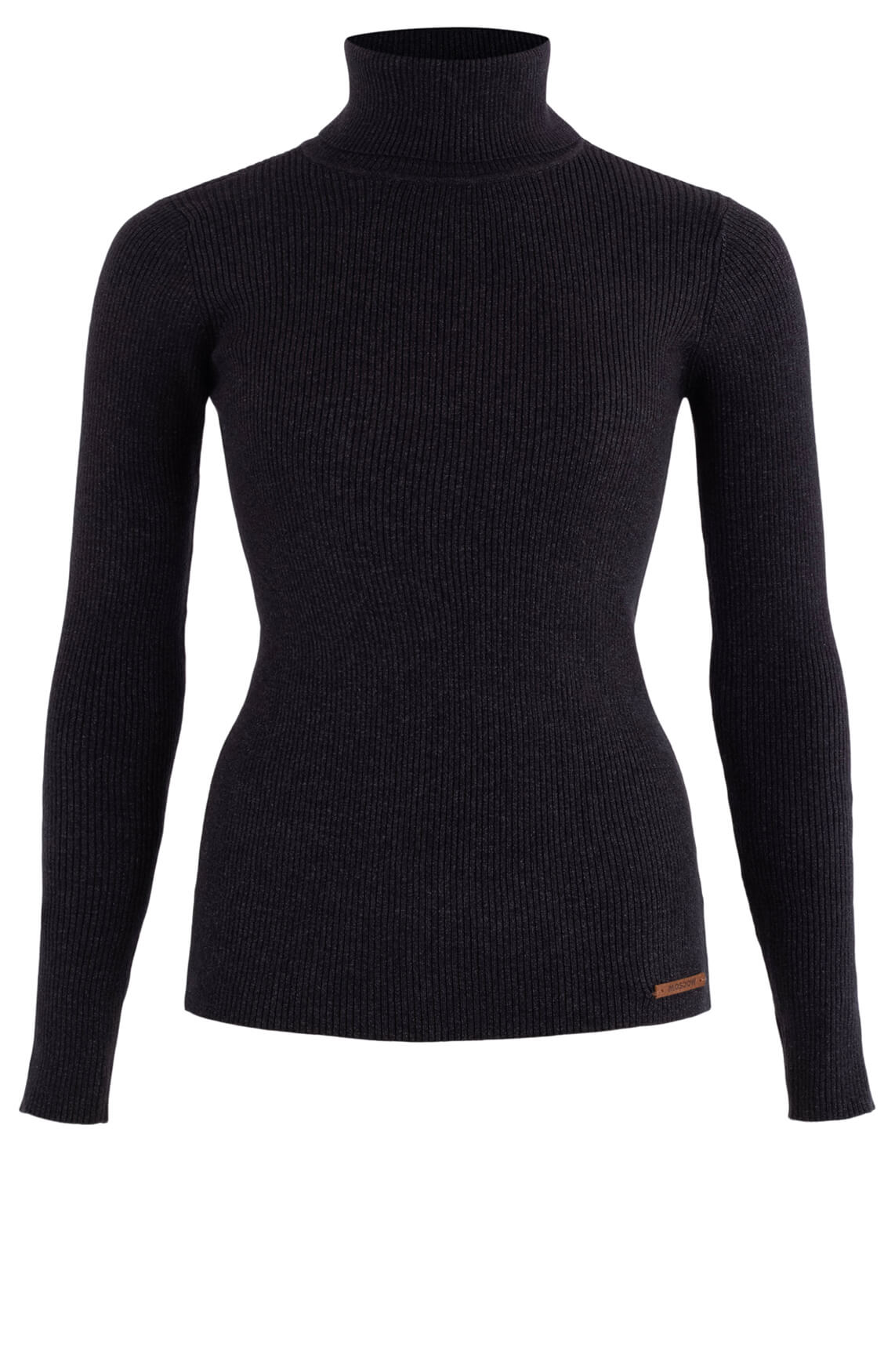 Moscow Dames Pullover Clarice Grijs