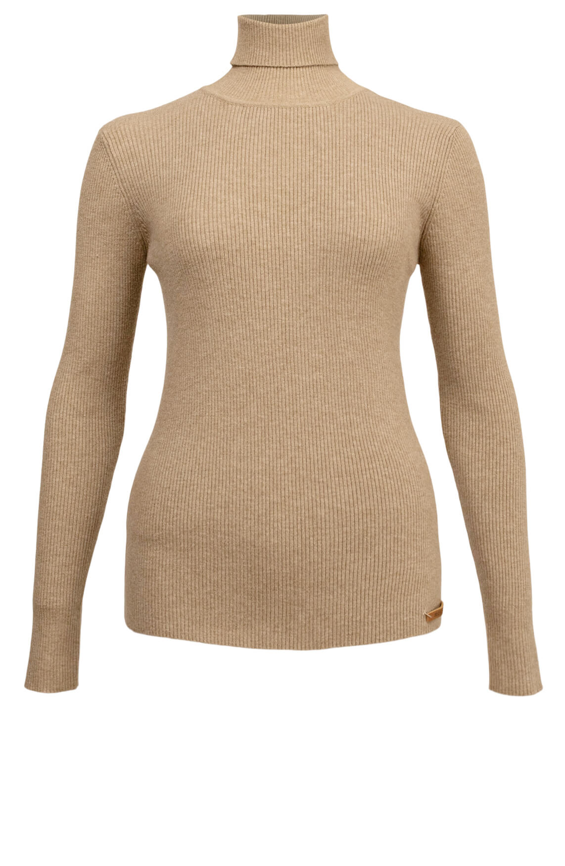 Moscow Dames Pullover Clarice Bruin