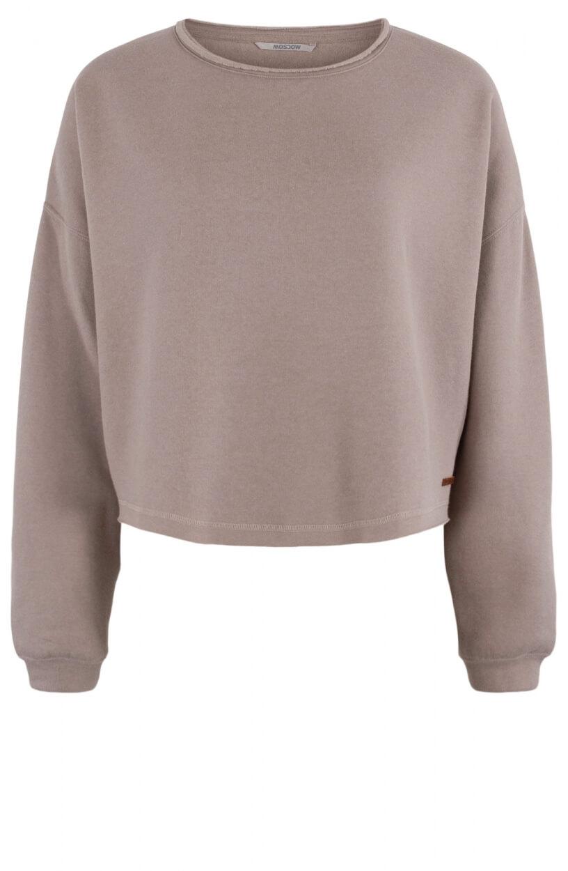 Moscow Dames Sweater Sansa Bruin